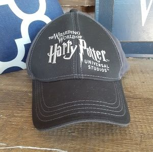 Harry Potter Universal Studios Baseball Cap